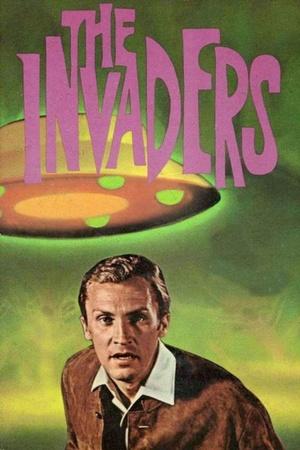 Сериал «Захватчики» (1967 – 1968)