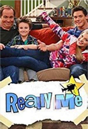 Серіал «Действительно я» (2011 – 2013)