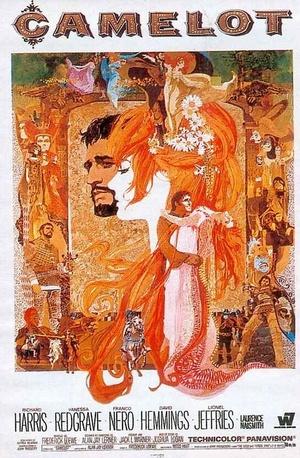 Фильм «Камелот» (1967)