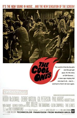 Фільм «The Cool Ones» (1967)
