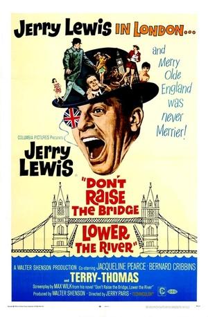 Фільм «Не поднимай мост, углуби реку» (1968)