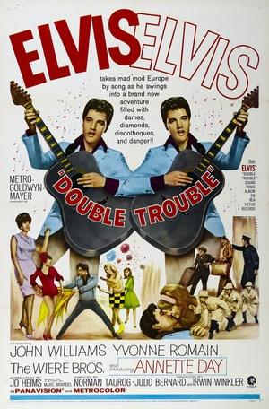 Фильм «Двойные неприятности» (1967)