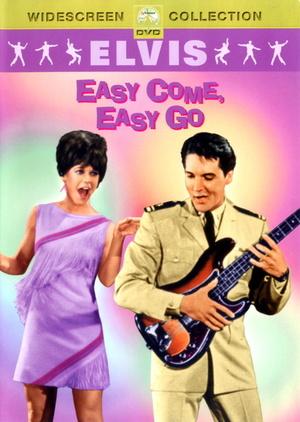Фильм «Легко пришло, легко ушло» (1967)