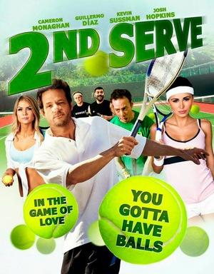 Фільм «Вторая подача» (2012)