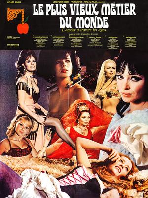 Фильм «Древнейшая профессия в мире» (1967)