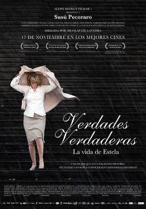 Фильм «Истинная правда, жизнь Эстеллы» (2011)