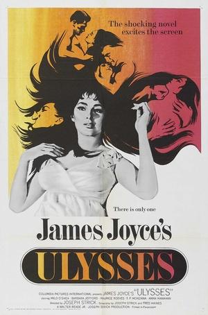Фильм «Улисс» (1967)