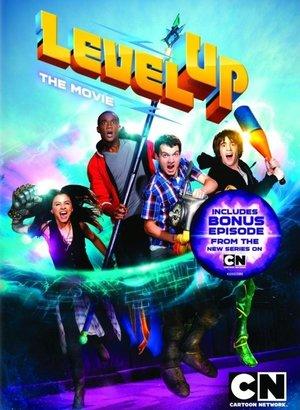 Серіал «Повышение уровня» (2012 – 2013)