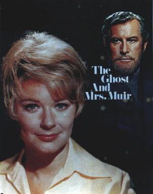Сериал «Призрак и миссис Муир» (1968 – 1970)