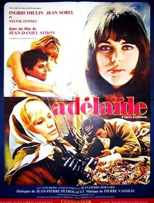Фільм «Аделаида» (1968)