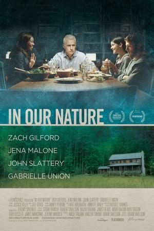Фільм «Человеческая природа» (2012)