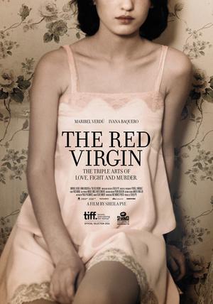 Фільм «The Red Virgin» (2011)
