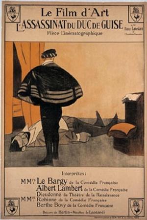 Фільм «Убийство герцога де Гиза» (1908)