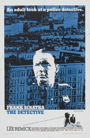 Фільм «Детектив» (1968)