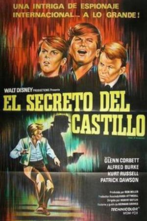 Фільм «Guns in the Heather» (1969)