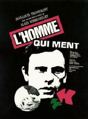 Фильм «Человек, который лжет» (1968)