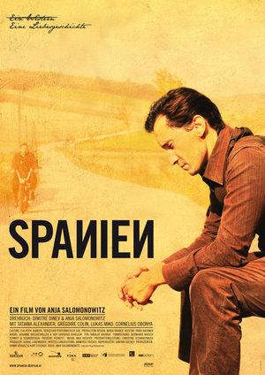 Фильм «Испания» (2012)