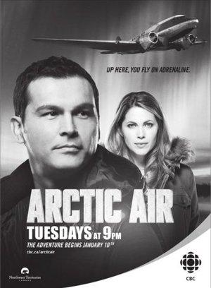 Серіал «Арктический воздух» (2012 – 2014)