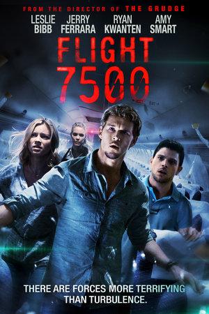 Фильм «7500» (2014)