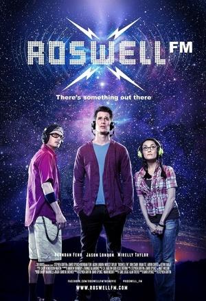 Фільм «Roswell FM» (2014)