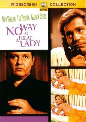 Фильм «С леди так не обращаются» (1968)