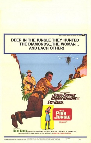 Фильм «Розовые джунгли» (1968)