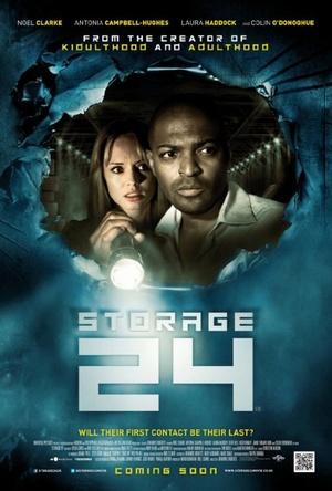 Фильм «Хранилище 24» (2012)