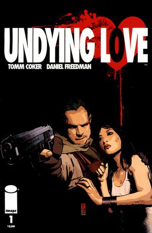 Фільм «Бессмертная любовь»