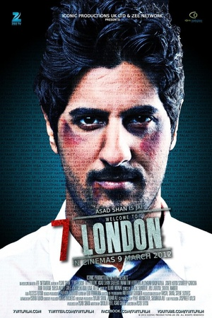 Фильм «7 Welcome to London» (2012)