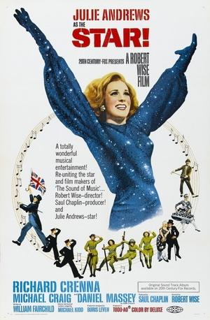 Фильм «Звезда!» (1968)