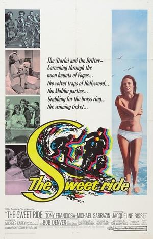 Фільм «Приятная поездка» (1968)