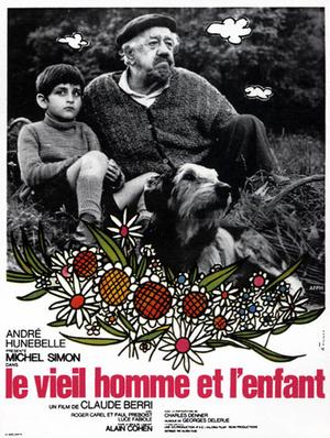 Фильм «Старик и ребенок» (1966)