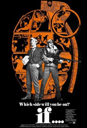 Фільм «Якщо....» (1968)