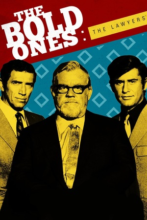 Серіал «The Bold Ones: The Lawyers» (1969 – 1972)