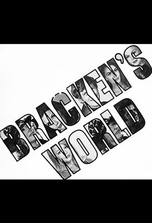 Серіал «Мир Брэкена» (1969 – 1970)