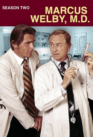 Сериал «Доктор Маркус Уэлби» (1969 – 1976)