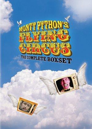 Серіал «Монті Пайтон: Літаючий цирк» (1969 – 1974)