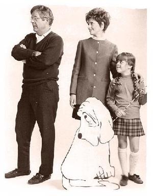 Серіал «Добро пожаловать в мой мир» (1969 – 1970)