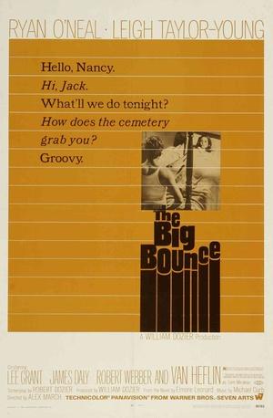 Фільм «Большая кража» (1969)