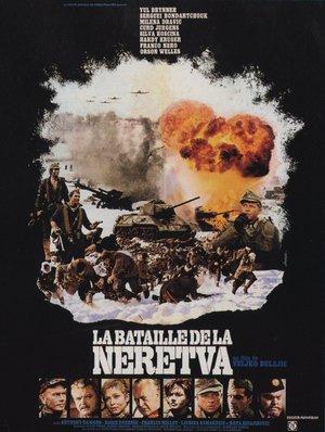 Фильм «Битва на Неретве» (1969)