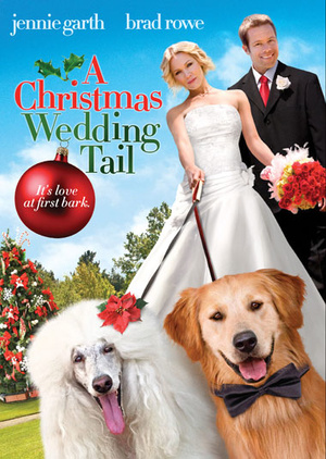Фільм «Рождественская свадебная сказка» (2011)