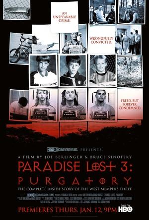 Фільм «Потерянный рай 3» (2011)