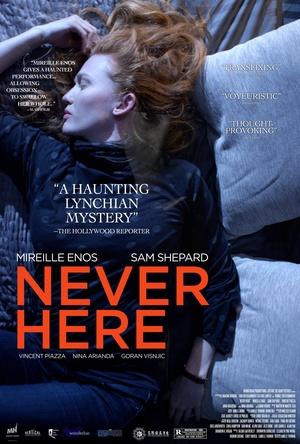 Фільм «Никогда здесь не была» (2017)