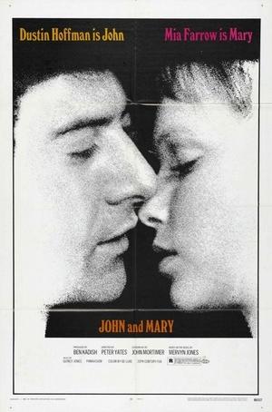 Фільм «Джон и Мэри» (1969)