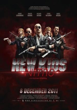 Фільм «Новые парни нитро» (2011)