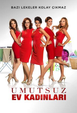 Серіал «Отчаянные домохозяйки» (2011 – 2014)