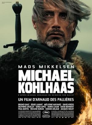 Фільм «Міхаель Кольхаас» (2013)
