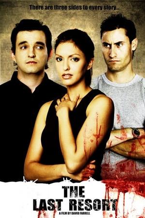 Фильм «The Last Resort» (2006)