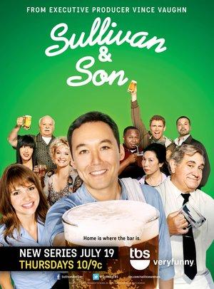 Серіал «Салливан и сын» (2012 – 2014)