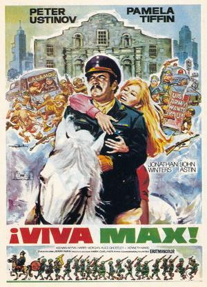 Фільм «Вива, Макс!» (1969)